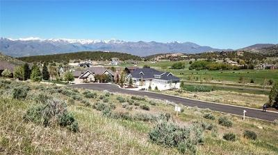 Heber City Residential Lots & Land For Sale: 3272 E Stoney Creek Circle