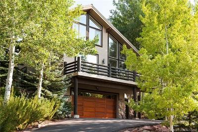 Single Family Home For Sale: 4224 Sunrise Drive