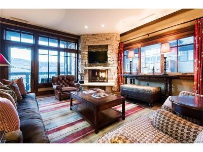 Condo/Townhouse For Sale: 8880 Empire Club Drive #209