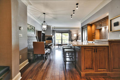 Park City Single Family Home For Sale: 2300 E Deer Valley Drive #202-2A