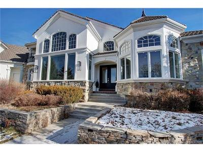 Heber City Single Family Home For Sale: 915 S 4800 E
