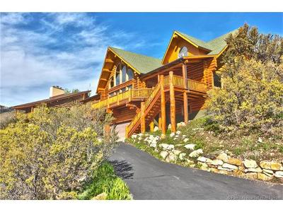 Single Family Home Active - Time Clause: 7771 Buckboard Drive