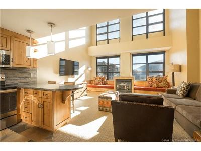 Single Family Home For Sale: 3855 Grand Summit Drive #541