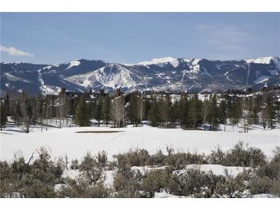 Promontory Area, Glenwild Residential Lots & Land For Sale: 7965 Glenwild Drive