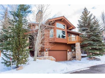 Single Family Home For Sale: 19 Bellevue Court