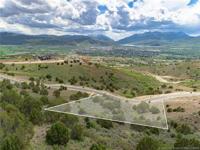 Tuhaye, Red Ledges Residential Lots & Land For Sale: 2353 E La Sal Peak Dr (Lot 507)