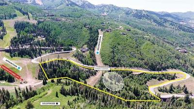 Park City Residential Lots & Land For Sale: 159 White Pine Canyon Road