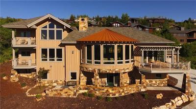 Single Family Home For Sale: 105 Hidden Oaks Lane