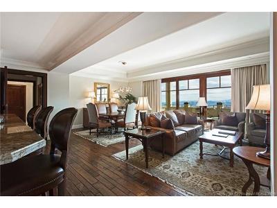 Condo/Townhouse For Sale: 9100 Marsac Avenue #902/904
