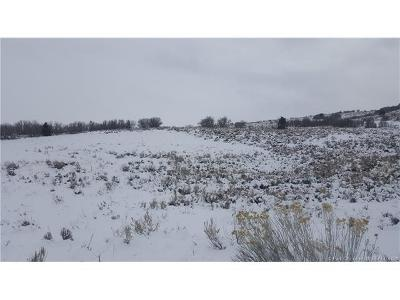 Tuhaye, Red Ledges Residential Lots & Land For Sale: 9367 N Uinta Drive
