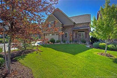 Midway Single Family Home For Sale: 1108 Springer View Drive