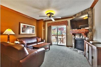 Park City Condo/Townhouse For Sale: 3000 Canyons Resort Drive #4610