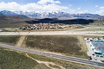 Park City UT Residential Lots & Land For Sale: $6,500,000