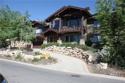 Single Family Home For Sale: 3564 Sun Ridge Drive