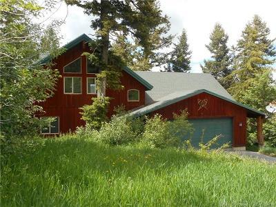 Park City Single Family Home For Sale: 110 Matterhorn