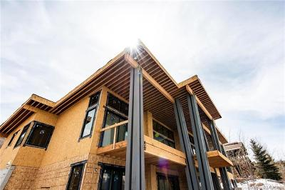 Single Family Home For Sale: 3808 Sun Ridge Drive