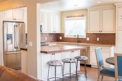 Park Meadows Single Family Home For Sale: 2701 Lucky John Drive