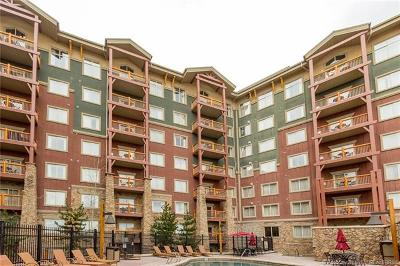 Park City Condo/Townhouse For Sale: 3000 Canyons Resort Drive #4711B