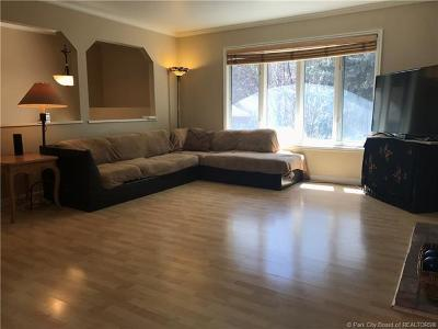 Park Meadows Single Family Home For Sale: 2824 Holiday Ranch Loop Road