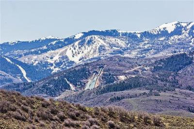 Park City Residential Lots & Land For Sale: 8950 N Daybreaker Drive