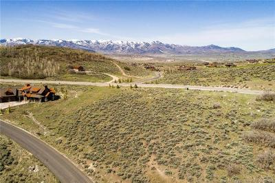 Promontory Area, Glenwild Residential Lots & Land For Sale: 4584 Aspen Camp Loop