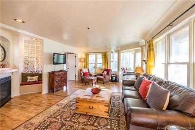 Park City Condo/Townhouse For Sale: 1402 Empire Avenue #2A
