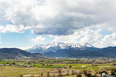 Heber City Residential Lots & Land For Sale: 3144 E Kings Crest Court