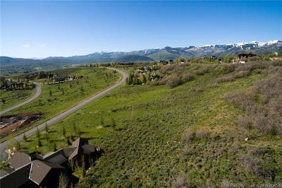 Promontory Area, Glenwild Residential Lots & Land For Sale: 7217 Glenwild Drive
