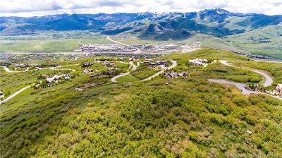 Promontory Area, Glenwild Residential Lots & Land For Sale: 1560 Snow Berry