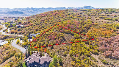 Park City Residential Lots & Land For Sale: 1085 Primrose Place