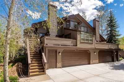 Condo/Townhouse For Sale: 3098 Elk Run Drive #2601