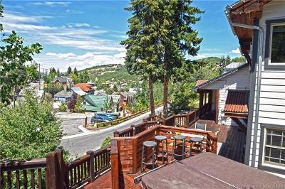 Old Town Area Single Family Home For Sale: 45 Hillside