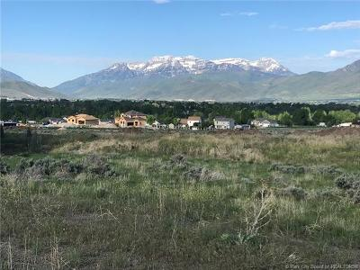 Tuhaye, Red Ledges Residential Lots & Land For Sale: 645 N Haystack Mountain Dr (Lot 294)