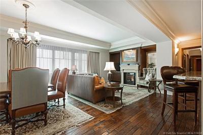 Condo/Townhouse For Sale: 9100 Marsac Avenue #821/823