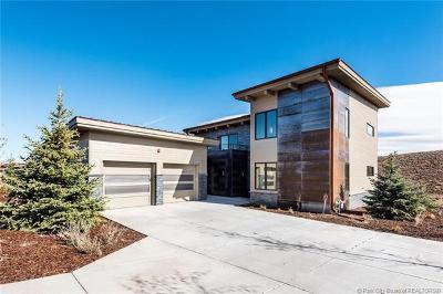 Single Family Home For Sale: 6714 Golden Bear Loop