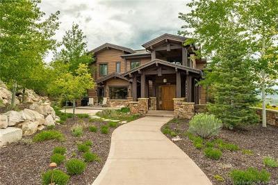 Single Family Home For Sale: 3303 Sun Ridge Court