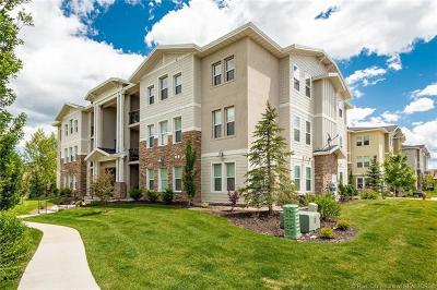 Heber City Condo/Townhouse For Sale: 1059 S 500 East #C203