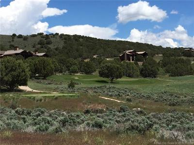 Tuhaye, Red Ledges Residential Lots & Land For Sale: 956 N Chimney Rock Rd (Lot 282)