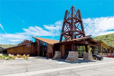 Condo/Townhouse For Sale: 2015 Prospector Avenue #122