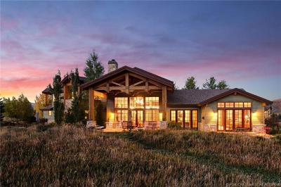 Single Family Home For Sale: 2934 Quarry Mountain Road