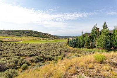 Tuhaye, Red Ledges Residential Lots & Land For Sale: 2350 E Slingshot Way
