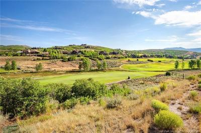 Tuhaye, Red Ledges Residential Lots & Land For Sale: 9470 N Uinta Drive
