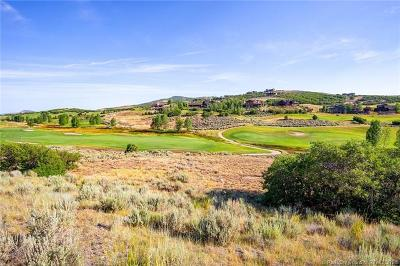 Tuhaye, Red Ledges Residential Lots & Land For Sale: 9444 N Uinta Drive