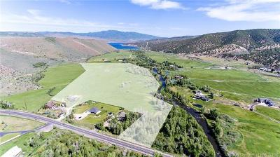 Oakley, Peoa Residential Lots & Land For Sale: 1 Browns Canyon