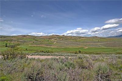 Tuhaye, Red Ledges Residential Lots & Land For Sale: 3785 E Uinta Court