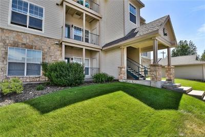 Park City Condo/Townhouse For Sale: 900 Bitner Road #B-23