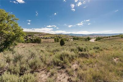 Tuhaye, Red Ledges Residential Lots & Land For Sale: 9376 N Uinta Drive
