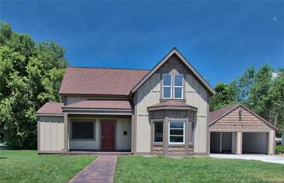Single Family Home For Sale: 390 W 200 S