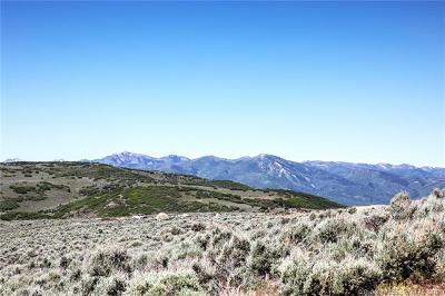 Heber City Residential Lots & Land For Sale: 6888 E Whispering Way