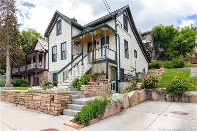 Old Town Area Single Family Home For Sale: 463 Park Avenue